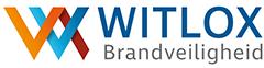 Witlox Brandveiligheid Logo